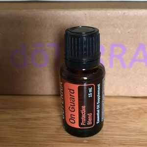 Other - Doterra OnGuard Essential Oil